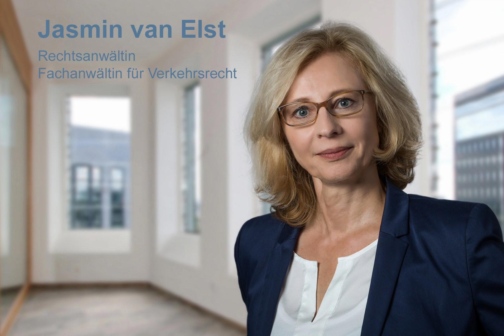 Adac Vertragsanwältin Jasmin Van Elst Rechtsanwältin Und